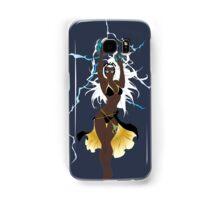 Storm Xmen Samsung Galaxy Case/Skin