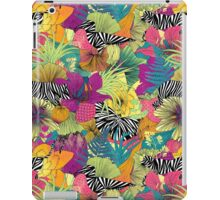 wondergarden iPad Case/Skin
