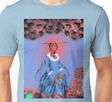 Always Trust Angled Mother Unisex T-Shirt
