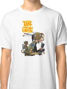 TANK GIRL Classic T-Shirt