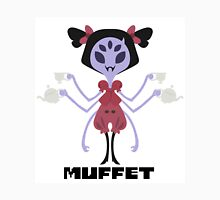 Muffet Color Unisex T-Shirt