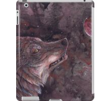 Dark Side Moon iPad Case/Skin