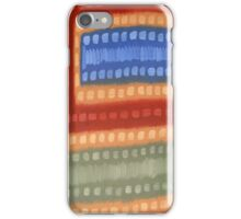 ABSTRACT 420 iPhone Case/Skin