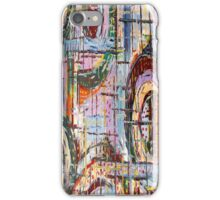 ABSTRACT 418 iPhone Case/Skin