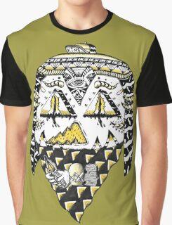 Ancient Thug Graphic T-Shirt