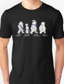 Baymax Parody T-Shirt