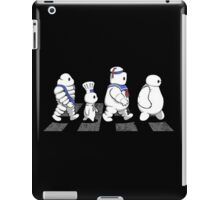 Baymax Parody iPad Case/Skin