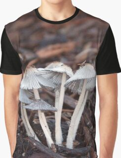 Fungi Graphic T-Shirt