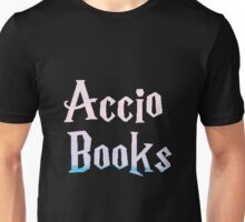 Accio Books Unisex T-Shirt