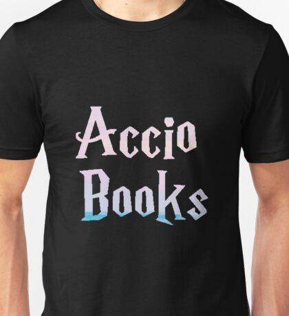 Accio Books Unisex T-Shirt