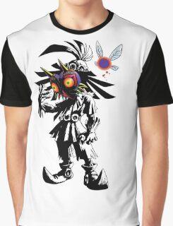 Skullkid Graphic T-Shirt