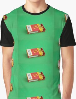 Pack of Fries Graphic T-Shirt