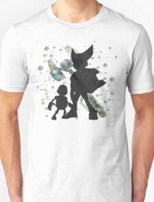 Ratchet & Clank and Millennium 12 T-Shirt