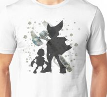Ratchet & Clank and Millennium 12 Unisex T-Shirt