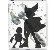 Ratchet & Clank and Millennium 12 iPad Case/Skin