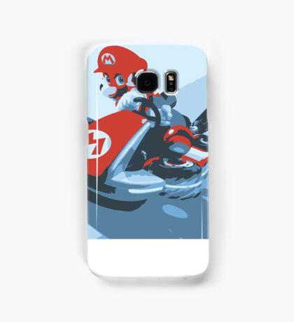 Mario Kart 8  Samsung Galaxy Case/Skin
