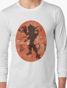 Jak Precursor Long Sleeve T-Shirt