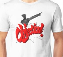 Objection ! Unisex T-Shirt