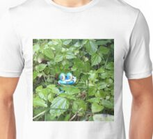 Froakie in the Forest Unisex T-Shirt
