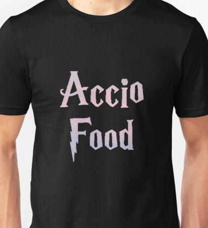 Accio Food Unisex T-Shirt