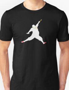 DJ Khaled Jumpman Logo Unisex T-Shirt