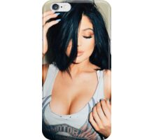 Kylie Jenner Gorgeous iPhone Case/Skin