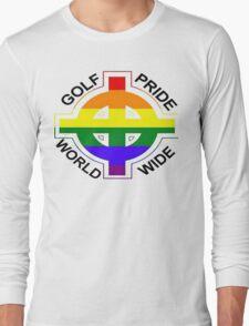 Golf Pride Logo Long Sleeve T-Shirt