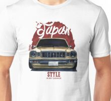 Japan car in my garage Unisex T-Shirt