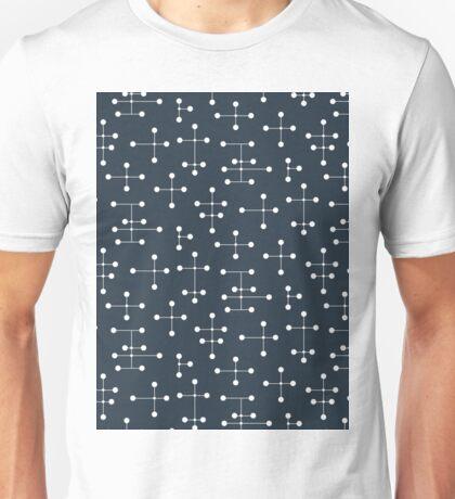 Eames Era Dots 28 Unisex T-Shirt