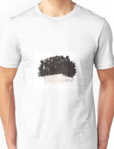 Christmas Walk Unisex T-Shirt