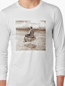 Get Away from it All Long Sleeve T-Shirt