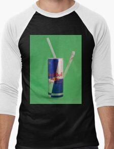 Sugar Rush Men's Baseball ¾ T-Shirt