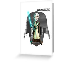 General Greeting Card