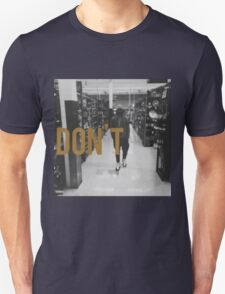 Don't Bryson Tiller HD Unisex T-Shirt