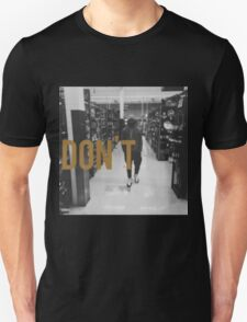 Don't Bryson Tiller HD T-Shirt