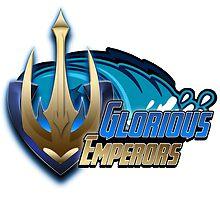 Glorious Emperors by RegiBang