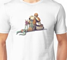 Star Wars - Waxer and Numa Unisex T-Shirt