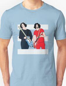 Jack White - The White Stripes T-Shirt