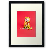 Sweet Sensation Framed Print