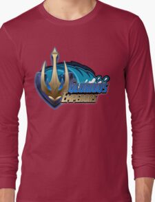 Glorious Emperors Long Sleeve T-Shirt