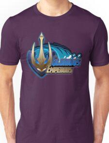 Glorious Emperors Unisex T-Shirt