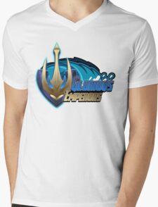 Glorious Emperors Mens V-Neck T-Shirt