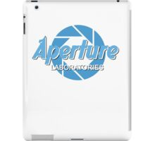 Aperture Laboratories iPad Case/Skin