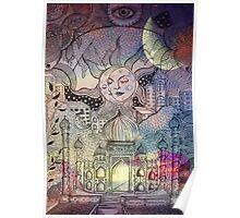 Dreamworld Poster