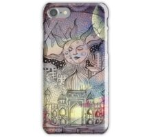 Dreamworld iPhone Case/Skin