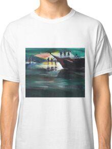 Fishing Line Classic T-Shirt