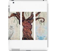 Wizarding Willow iPad Case/Skin