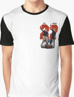 22 Jump Street Graphic T-Shirt