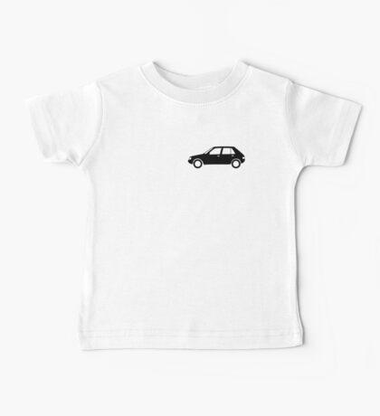 Peugeot 205 Baby Tee