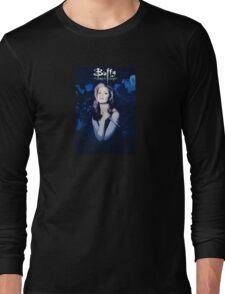Btvs Season 1 Long Sleeve T-Shirt